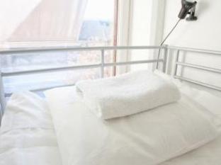 Acco Hostel Stockholm - Guest Room
