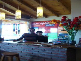 Hostel Inn Calafate5