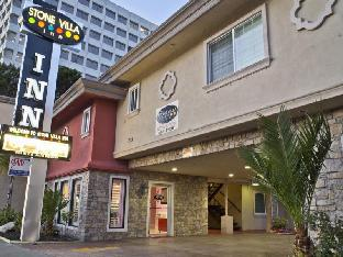 Magnuson Hotels Hotel in ➦ San Mateo (CA) ➦ accepts PayPal