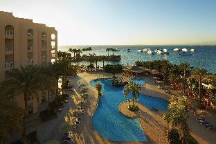 Get Coupons Hurghada Marriott Beach Resort
