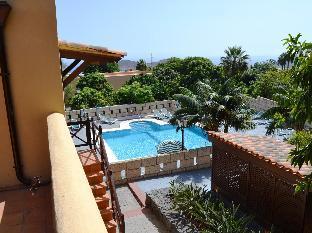 Hotel in ➦ Santa Cruz de Tenerife ➦ accepts PayPal