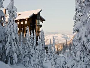Copperhill Mountain Lodge Аре
