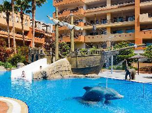 H10 Mediterranean Village PayPal Hotel Salou