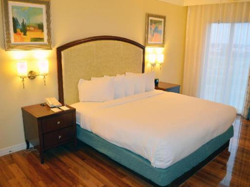 Parc Soleil By Hilton Grand Vacations hotel accepts paypal in Orlando (FL)