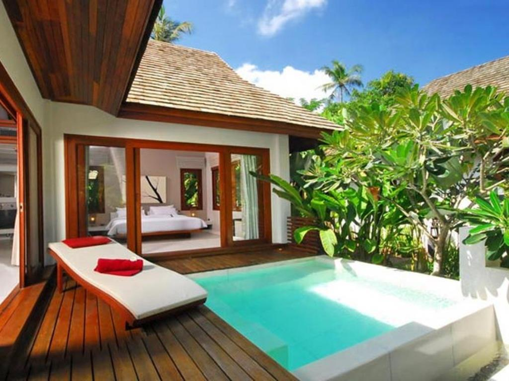 Hotel Casa Bali 5 Bedroom Luxury Pool Villa - South Kuta Bali 80361 Indonesia - Bali
