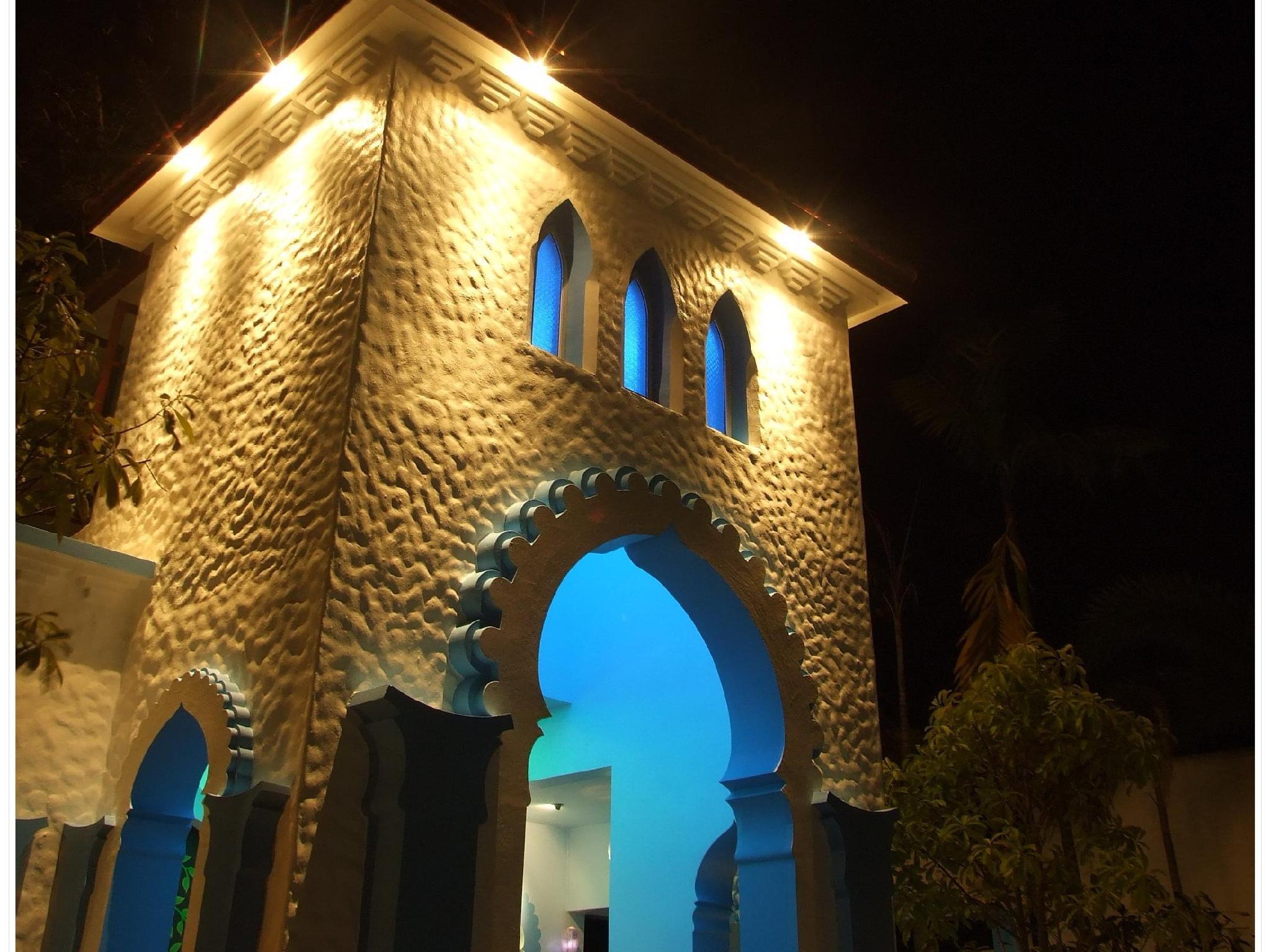 Baan Montra Beach Resort - Bankrut,บ้านมนตราบีช รีสอร์ท-บ้านกรูด