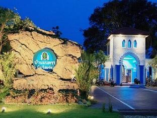 Baan Montra Beach Resort - Bankrut