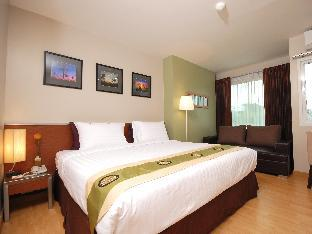 booking Bangkok Bangkok Loft Inn hotel