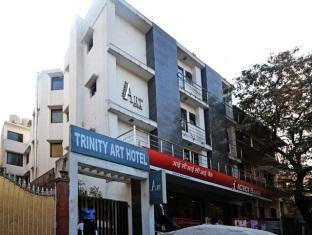 Hotel FabHotel Trinity Art Saket  in New Delhi and NCR, South Korea