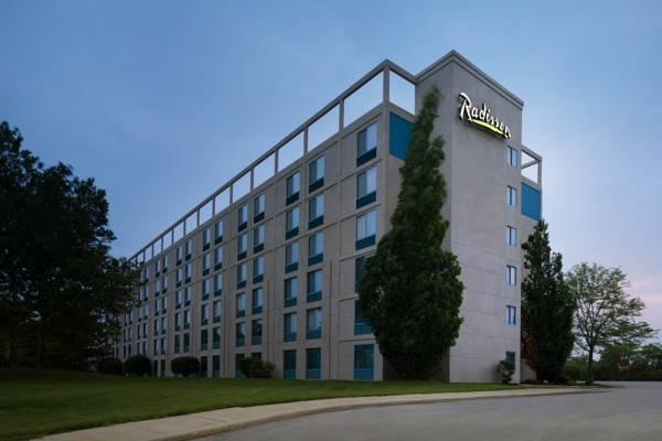Radisson Hotel at The University of Toledo image