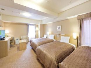 Jr Sapporo Station hotel Hotel Sunroute Sapporo