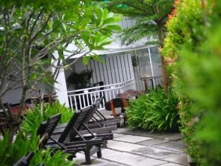 Patong Paradee Resort Phuket - vrt