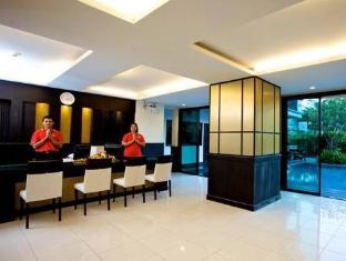 Patong Paradee Resort Phuket - recepcija