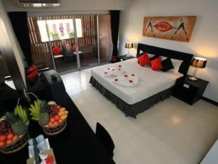 Patong Paradee Resort Phuket - soba za goste