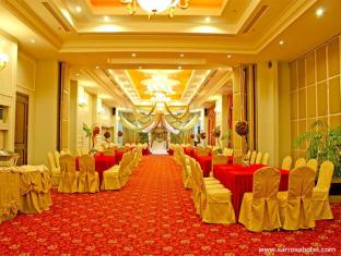Sarrosa International Hotel and Residential Suites Cebu City - Facilities