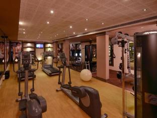 Resort Rio North Goa - Fitness Room
