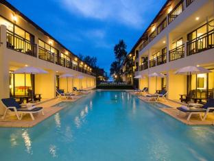Khaolak Diamond Beach Resort