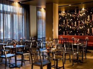 Adina Apartment Hotel Berlin Hauptbahnhof Berlin - Restaurant