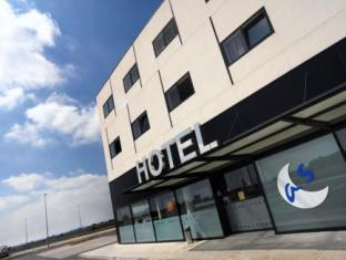 Get Coupons Hotel Sercotel AS Torrent