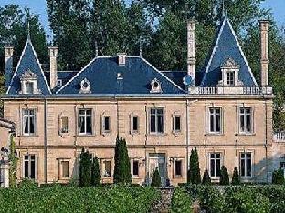 Chateau Meyre - Les Collectionneurs Авензан