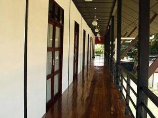 Basaga Holiday Residences Kuching - Balcony/Terrace