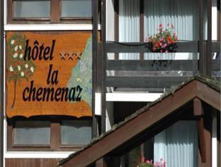 Chalet-Hotel La Chemenaz The Originals Relais