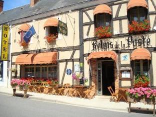 Relais De La Poste Hotel Argent-sur-Sauldre - Exterior