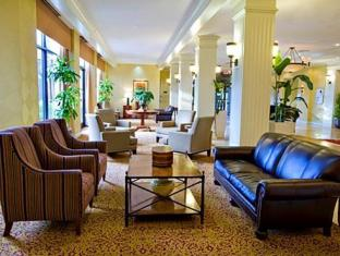 Sheraton Charleston Airport Hotel North Charleston (SC) - Lobby