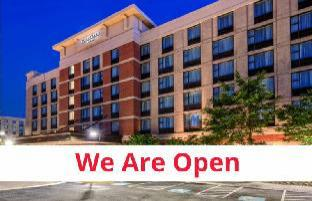 Booking Now ! Courtyard Dulles Airport Herndon
