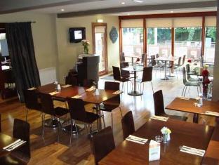 The Fullarton Park Hotel Glasgow - Restaurant