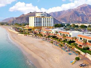 Oceanic Khorfakkan Resort & Spa PayPal Hotel Fujairah