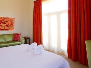 The Wild Mushroom Boutique Hotel Stellenbosch - Guest Room