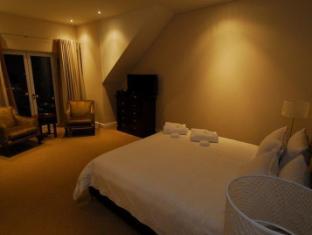 The Wild Mushroom Boutique Hotel Stellenbosch - Psilocybe Suite