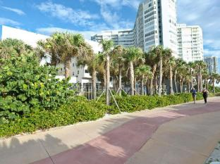 Crystal Beach Suites Hotel & Health Club Miami (FL) - Dintorni