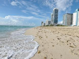 Crystal Beach Suites Hotel & Health Club Miami (FL) - Spiaggia
