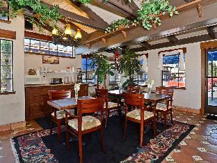 Americas Best Value Inn Concord CA