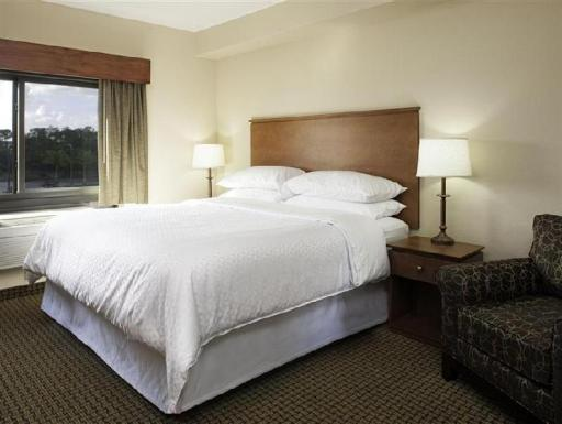 ➦  Starwood Hotels & Resorts Worldwide    (Florida) customer rating