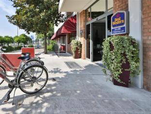 Booking Now ! Best Western Hotel Cristallo
