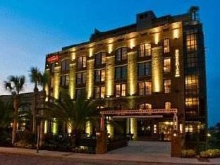 The Bohemian Hotel Savannah Riverfront, Autograph Collection
