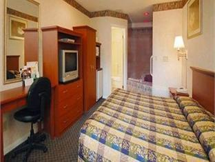 Econo Lodge Inn And Suites Downtown Rensselaer (NY) - Guest Room