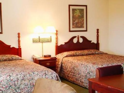 ➦  Magnuson Hotels    (Montana) customer rating