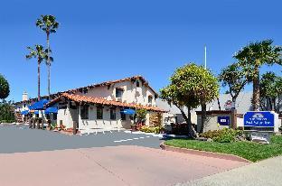 Americas Best Value Inn Concord