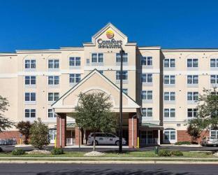 Booking Now ! Comfort Inn and Suites Virginia Beach - Norfolk Airport