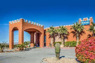 Get Promos Rodeway Inn and Suites Lake Havasu City