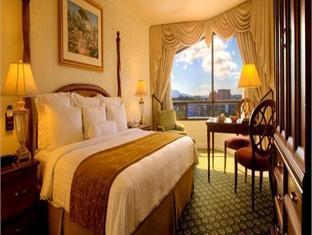 hotels.com Barceló Guatemala City