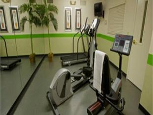 Extended Stay Deluxe Orlando Maitland Pembrook Dr. Hotel Orlando (FL) - Fitness Room
