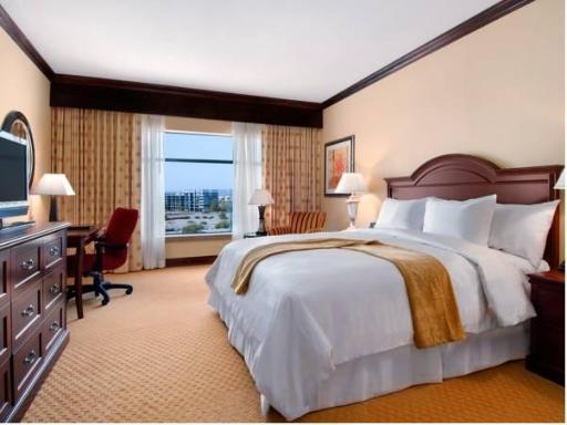 ➦  Hilton Worldwide    (Arizona) customer rating