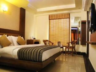 Star Plaza Hotel New Delhi and NCR - Deluxe Room