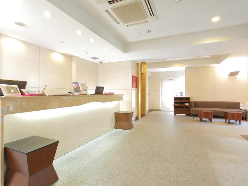 ホテルマイステイズ蒲田 (Hotel MyStays Kamata)