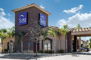 Get Coupons Sleep Inn & Suites Bakersfield North